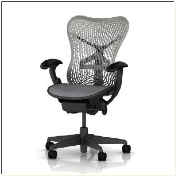 Mirra Chair Herman Miller