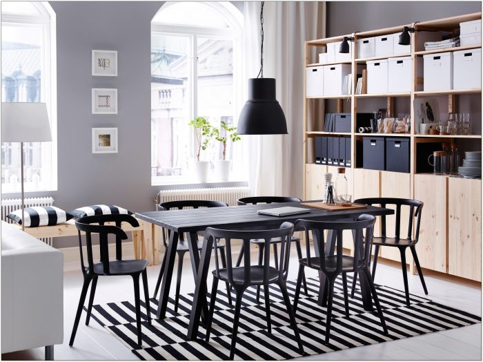 Modern Dining Room Furniture Ikea