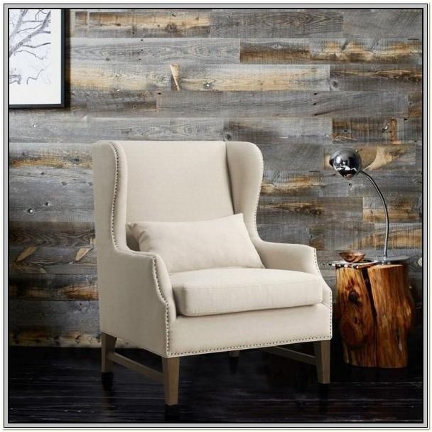 Modern Wingback Chair Canada