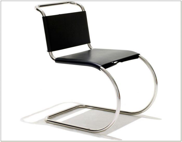 Mr Chair Mies Van Der Rohe