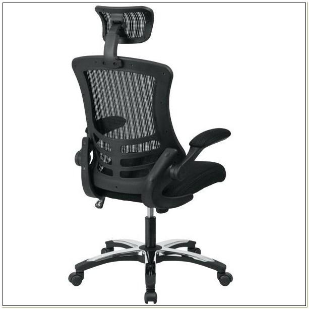 Office Chair Headrest Attachment India
