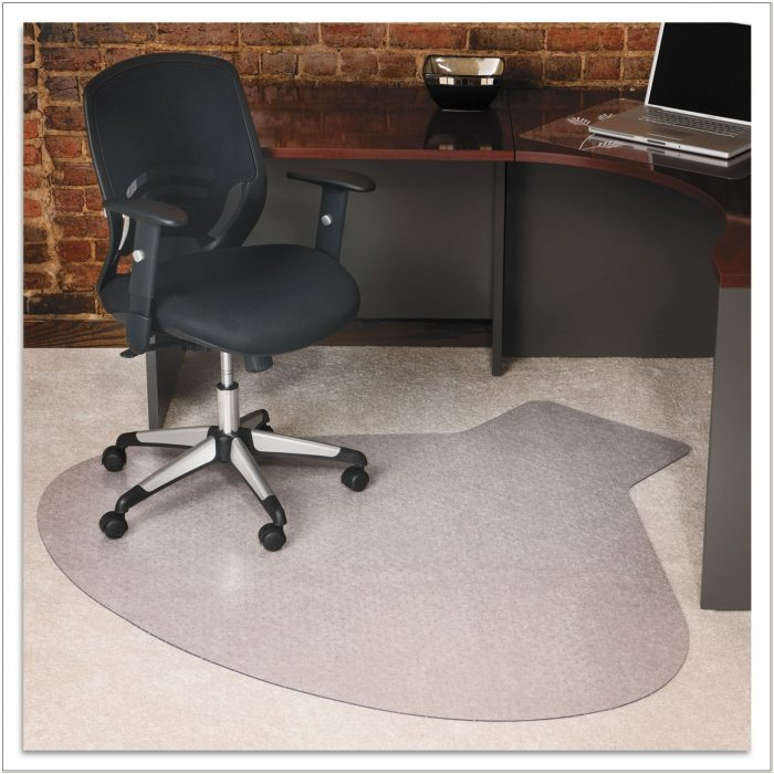 Office Chair Mat Corner Desk