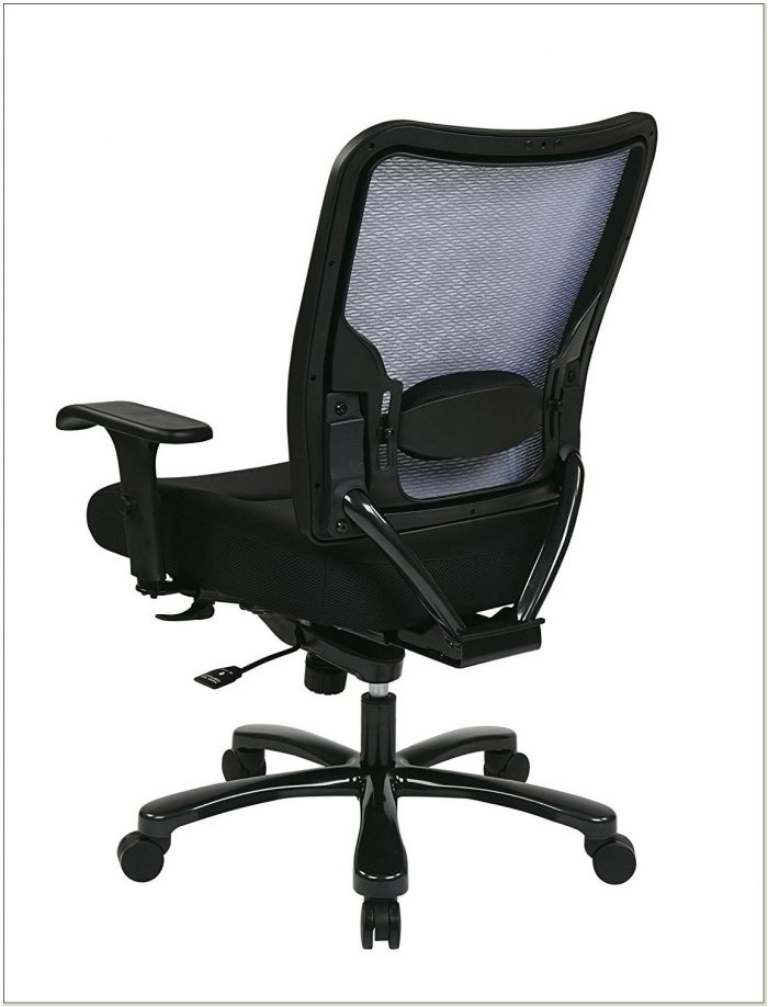 Office Chair Weight Capacity 400 Lbs