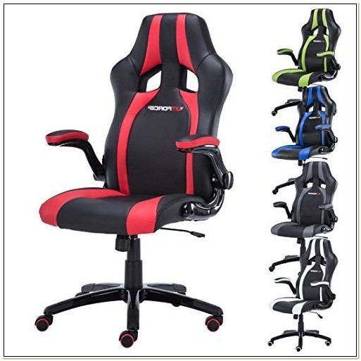 Office Chair With Adjustable Arms
