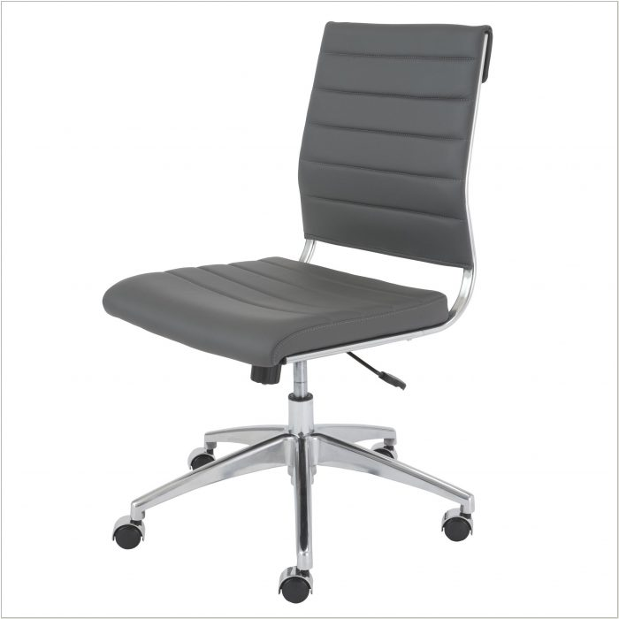 Office Chair With Arms Or Without