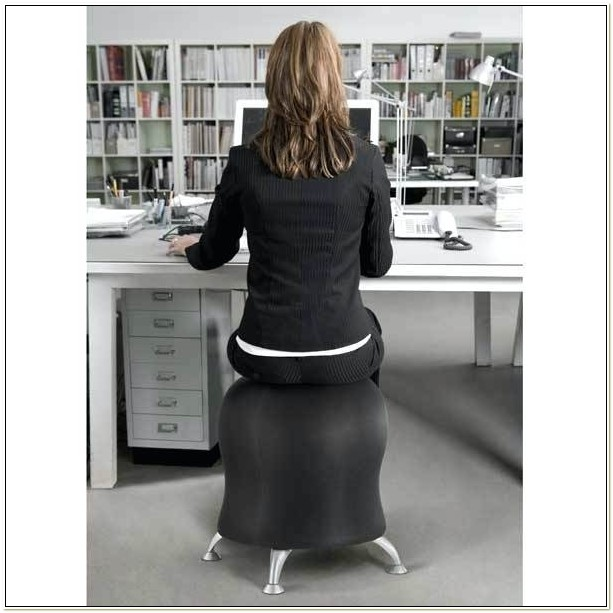 Office Depot Yoga Ball Chair