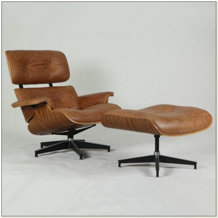 Original Eames Chair Value