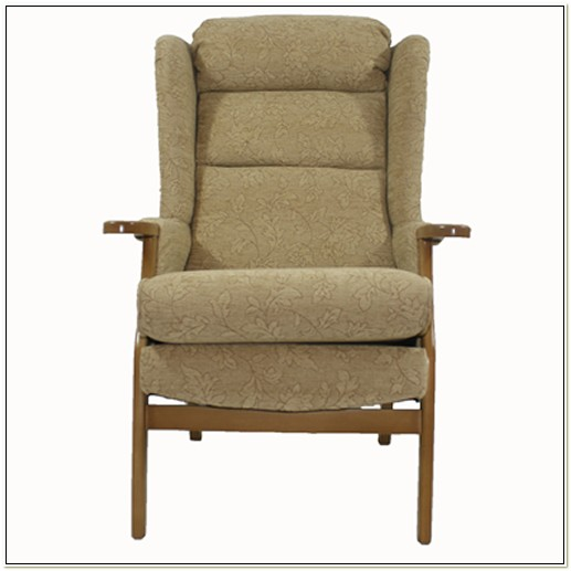 Orthopedic High Seat Chair For The Elderly Chairs Home