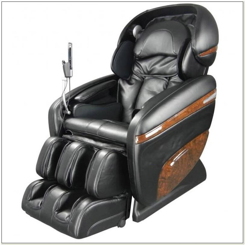 Osaki 3d Zero Gravity Massage Chair
