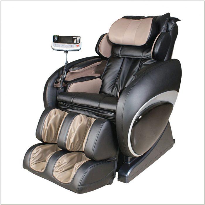 Osaki 4000 Executive Zero Gravity Massage Chair