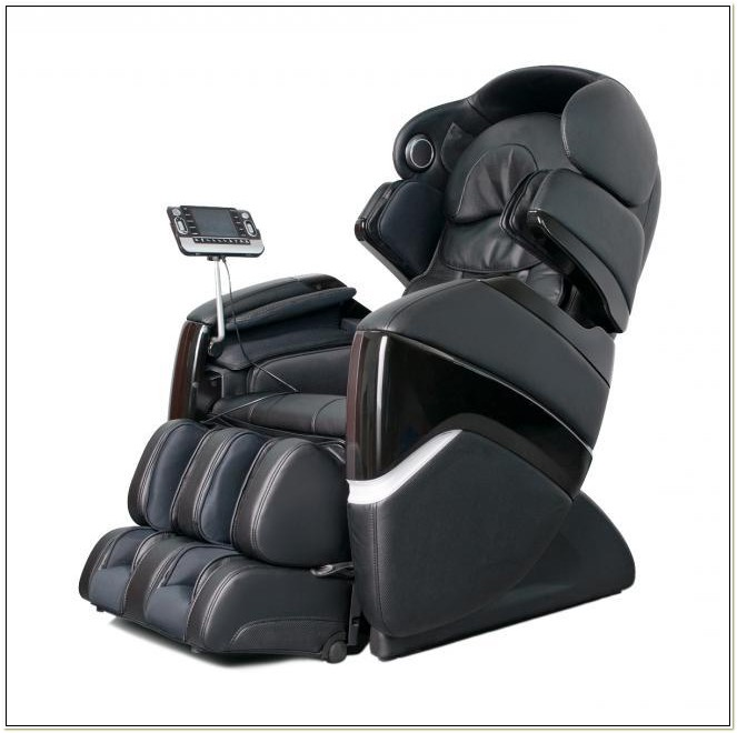 Osaki Os 3d Cyber Massage Chair