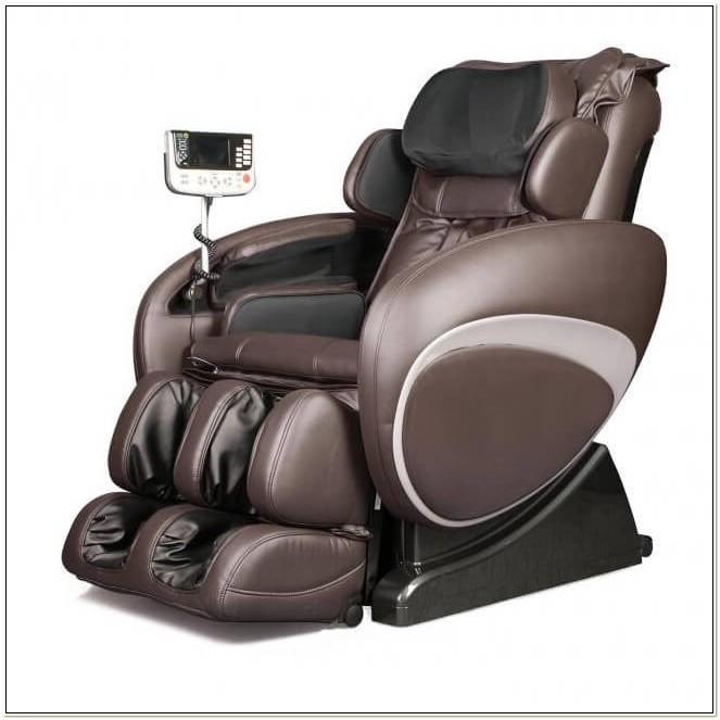 Osaki Os 4000 Massage Chair Instructions