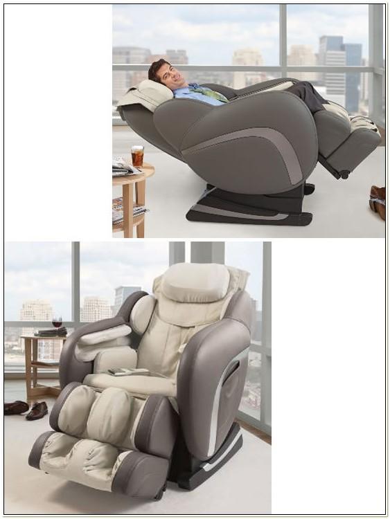 Osim Uastro Zero Gravity Massage Chair Problems