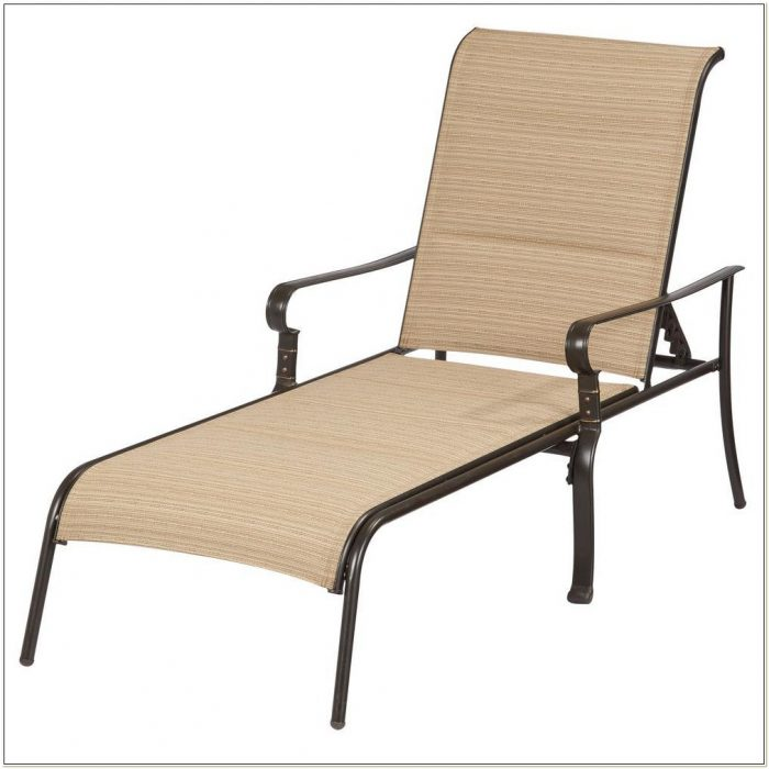 Outdoor Chaise Lounge Chairs Home Depot