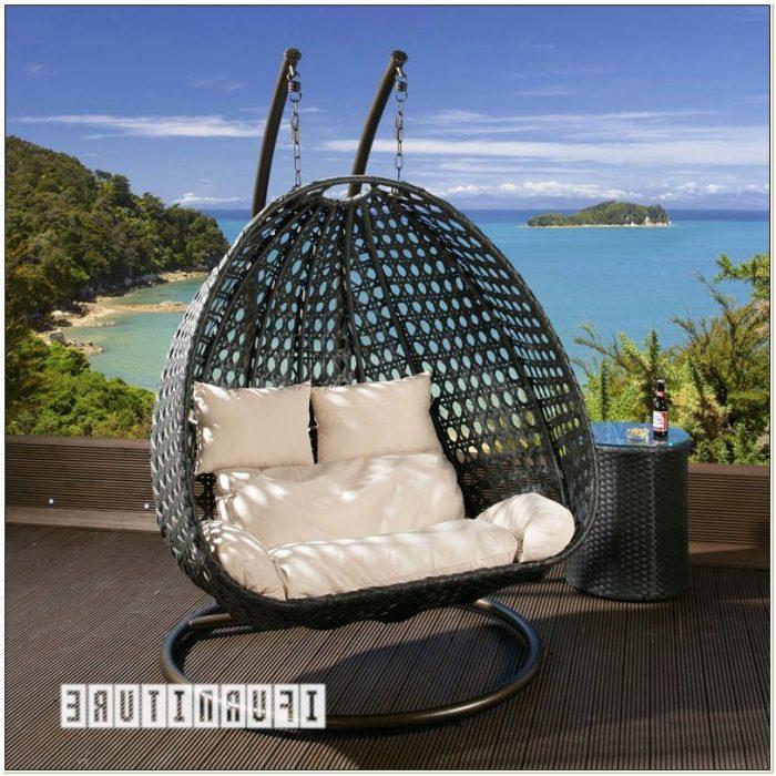 Outdoor Hanging Pod Chair Nz