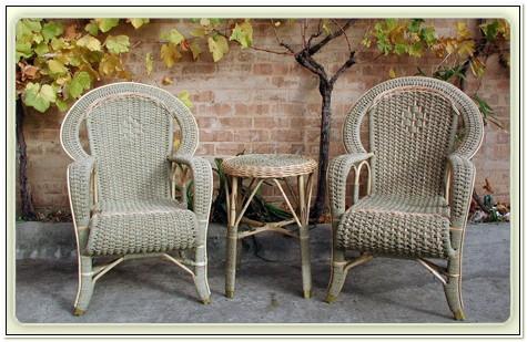 Outdoor Wicker Furniture Melbourne