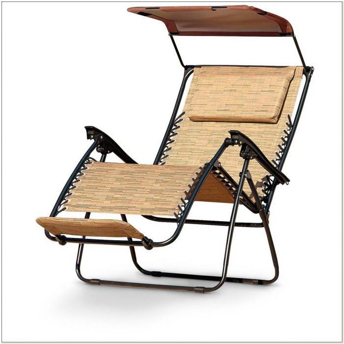 Oversized Zero Gravity Lounge Chair