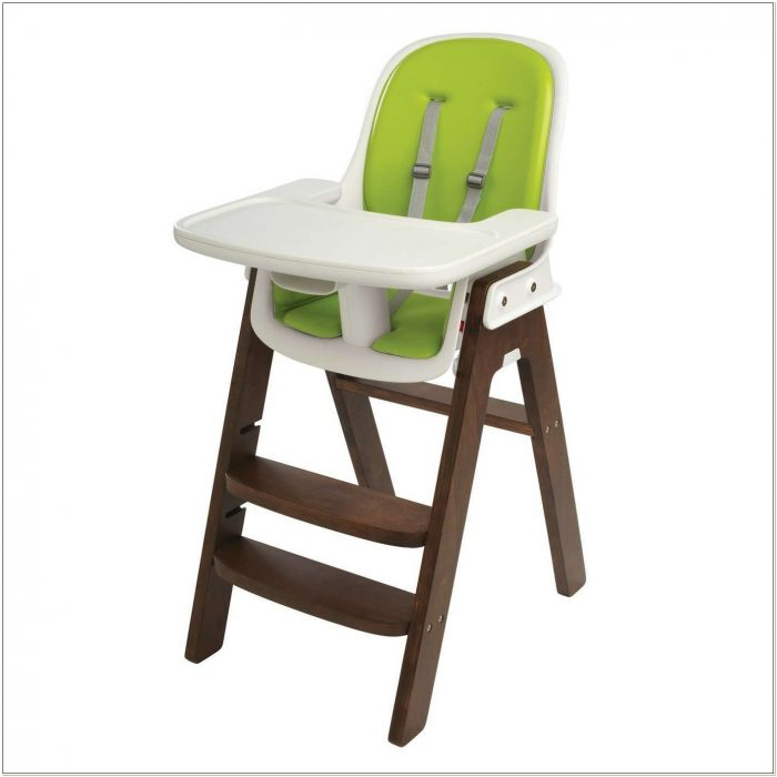 Oxo Tot Sprout Chair Replacement Straps