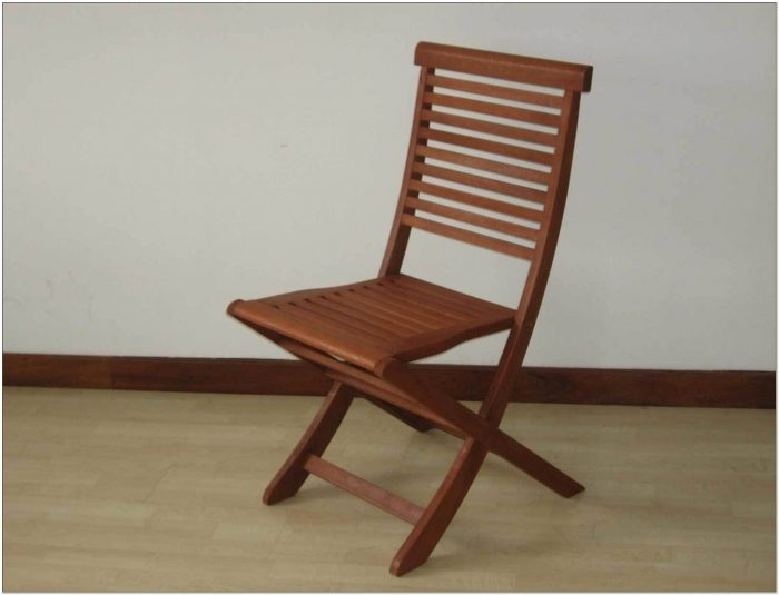 Padded Wooden Folding Chairs Target