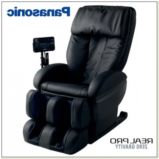 Panasonic Shiatsu Massage Chair