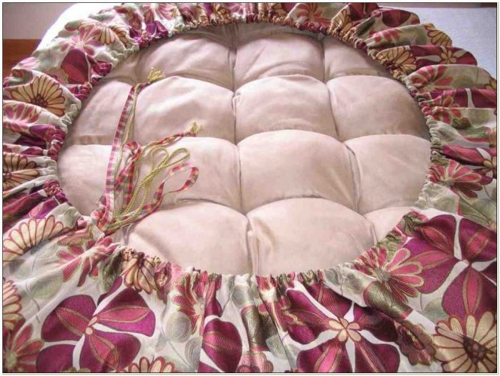 Papasan Chair Cushion Covers