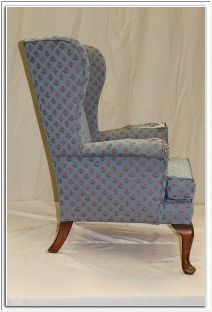 Parker Knoll Wing Chair Second Hand Chairs Home