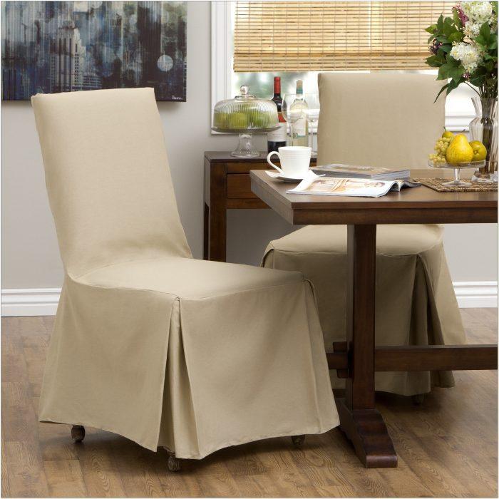 Parson Chair Covers Walmart