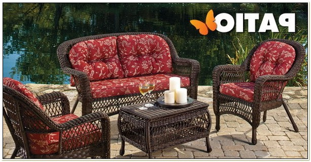 Patio Chair Cushions Big Lots