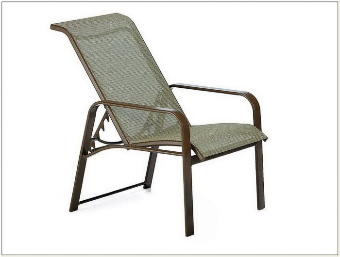 Patio Chair Strap Replacement Canada