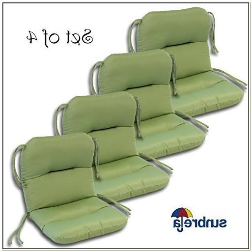 Patio Furniture Cushions Set Of 4