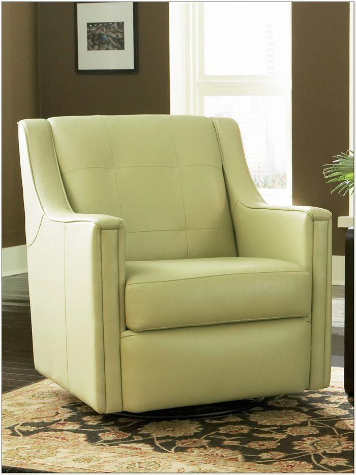 Paxton Swivel Glider Tub Chair