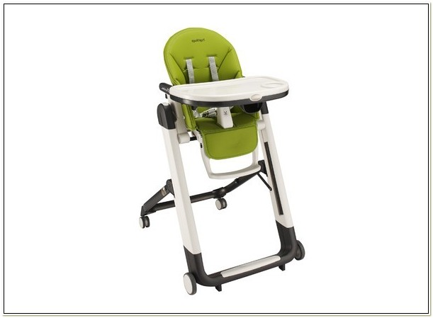 Peg Perego Siesta High Chair Weight Limit