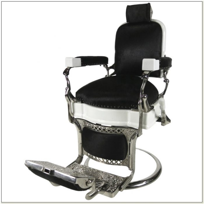 Pictures Of Koken Barber Chairs