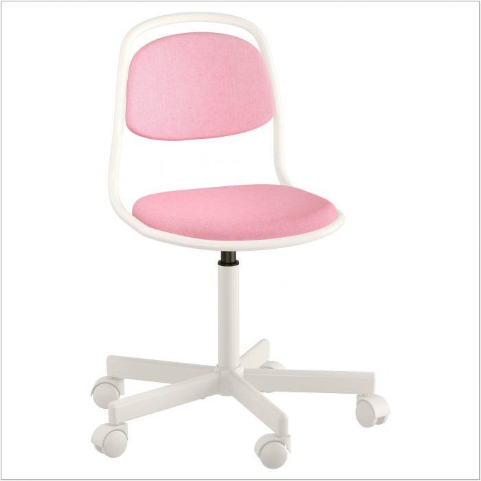 Pink Desk Chair Ikea