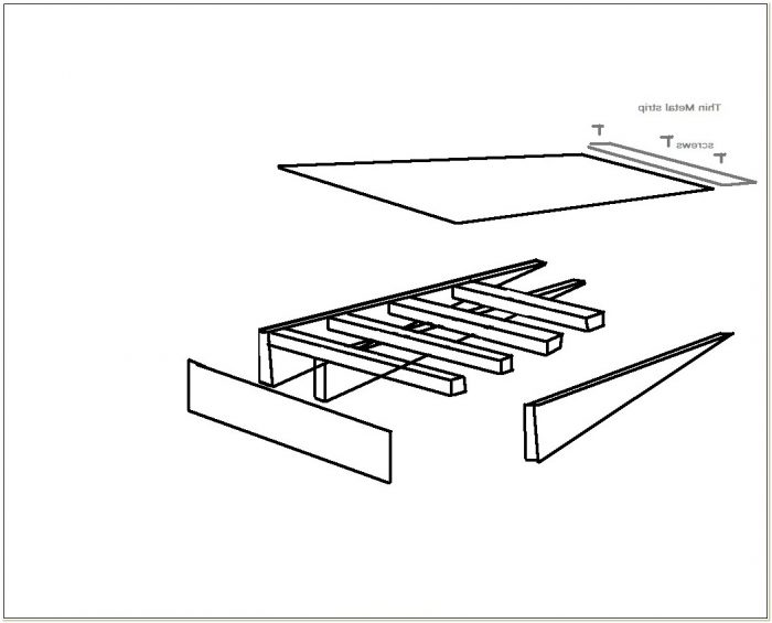 Plans For Building A Wheelchair Ramp