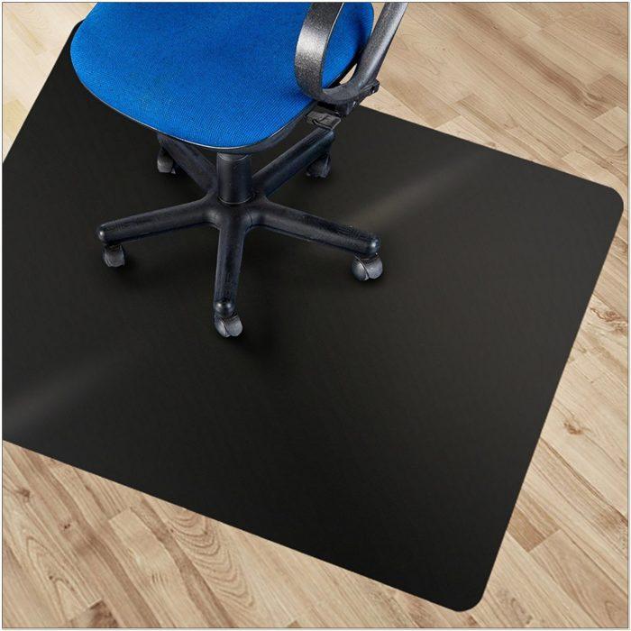Plastic Office Chair Mat Walmart