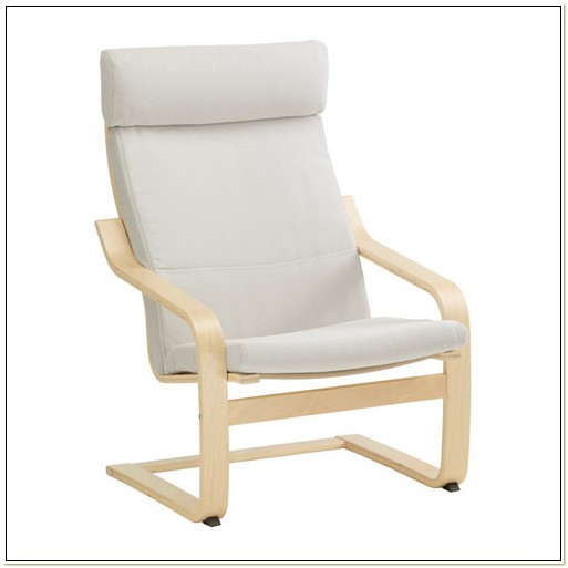 Ikea Poang Rocking Chair Chairs Home Decorating Ideas