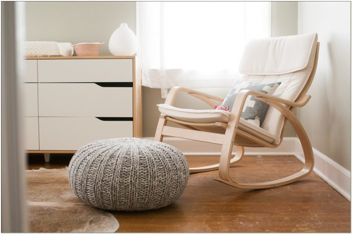 Ikea Poang Rocking Chair Hack Chairs Home Decorating