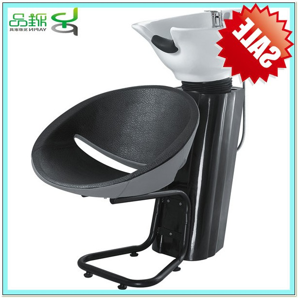 Portable Salon Sink And Chair