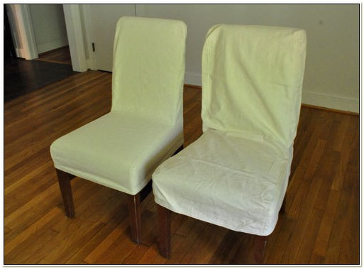 Pottery Barn Napa Dining Chair Slipcovers Chairs Home