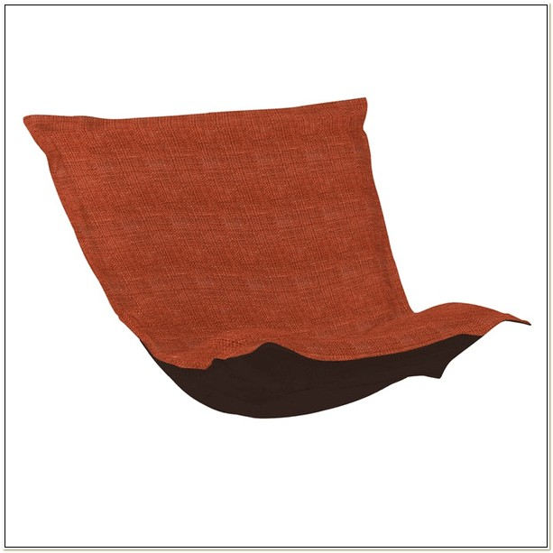 Puff Chair Replacement Covers