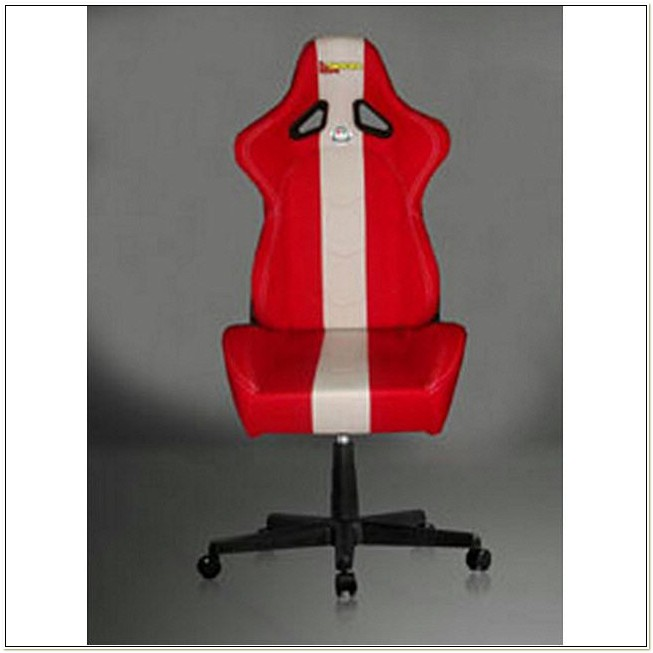 Racing Seat Office Chair Australia
