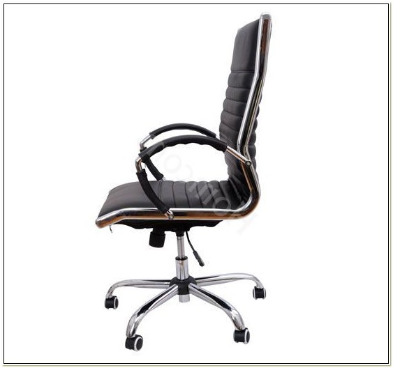 Real Leather Office Chair Uk