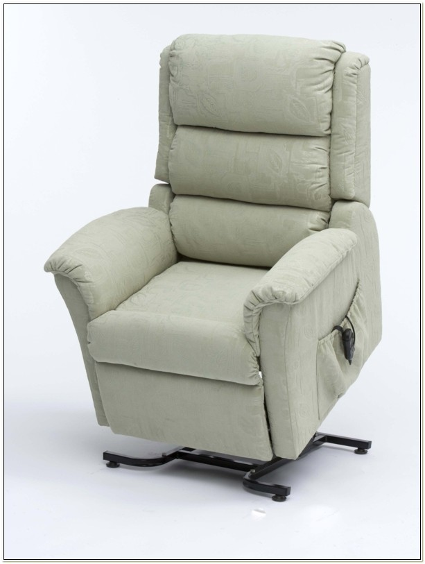 Recliner Chairs For Elderly Uk