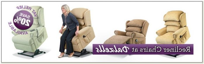 Recliner Chairs For The Elderly Northern Ireland