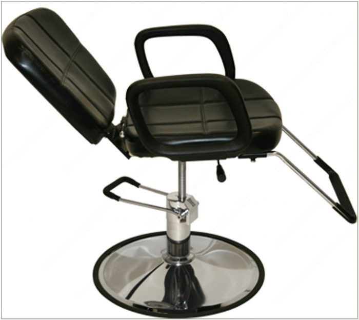 Reclining Hydraulic Styling Chair