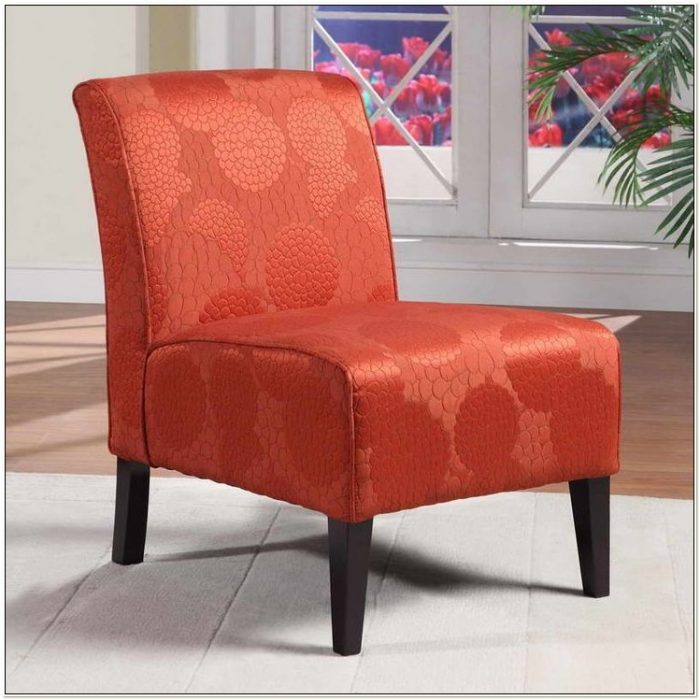 Red Accent Chair Under 100