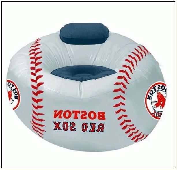 Red Sox Bean Bag Chair