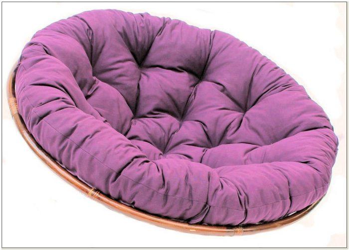 Replacement Cushion For Papasan Chair