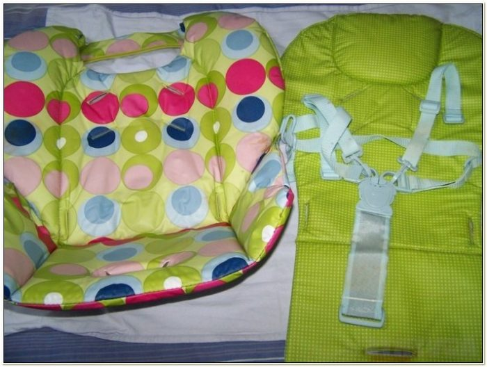 Replacement High Chair Straps Chicco
